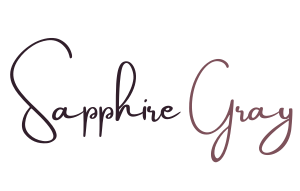 Sapphire Gray